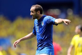 Les italiens ont sorti l'Espagne en 1/8 de l'Euro