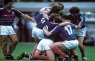 Finale de l'Euro 1984 à Paris : les Bleus entrent dans la légende grâce à leur victoire sur l'Espagne