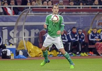 Analyse et prono du match Irlande du Nord-Allemagne