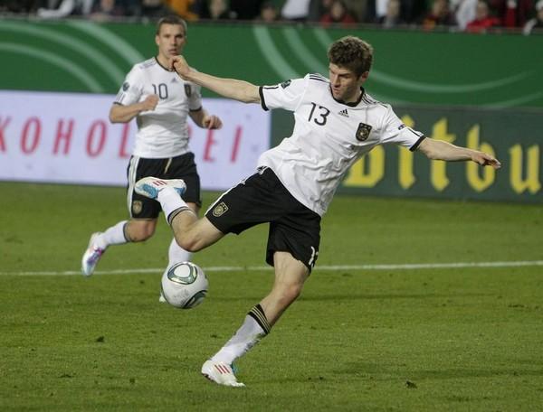 allemagne euro 2012 victoires