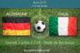 Les 1/4 de finale de l'Euro 2016 vont débuter jeudi 30 juin à 21h : Présentation des 4 confrontations