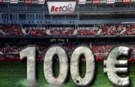 Bonus Betclic sport : Votre 1er pari sportif de 100 euros remboursé avec le code promo Betclic