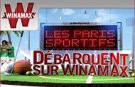 Bonus Winamax Sport : votre premier pari sportif remboursé à hauteur de 100€