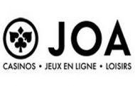 Le bonus JOA Online paris sportifs : 250€ offerts en vous inscrivant avec le code promo JOA