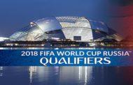 À mi-chemin des qualifications pour la coupe du monde 2018, où en sont les grosses nations du football ?