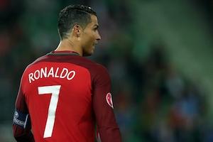 Cristiano Ronaldo déçoit depuis le début de l'Euro 2016
