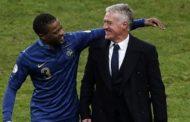 Après la finale perdue de l'Euro 2016, Deschamps entame la reconstruction de la défense française