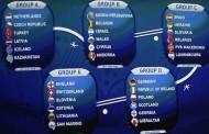 Éliminatoires Euro 2016 - Résumé de la 9ème et avant dernière journée des qualifications