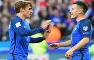 En route vers la Coupe du monde 2018 : voici ce qui attend l'équipe de France de football l'année prochaine