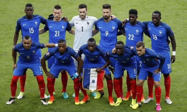 Quelle équipe de France pour la Coupe du monde 2018 ?