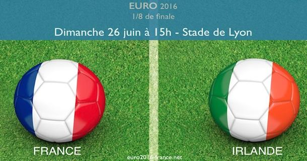 Euro 2016 : la France bat l