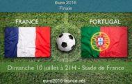 Meilleurs cotes et pronostics de France-Portugal, le 10 juillet à 21 heures en finale de l'Euro 2016