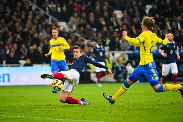 Notre pronostic pour France/Suède en qualifications pour la Coupe du monde