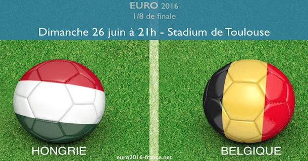 Rencontre match euro 2016