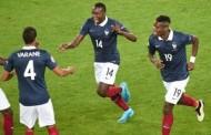 Qui va affronter l'équipe de France lors des huitièmes et des quarts de finale de l'Euro 2016 ?