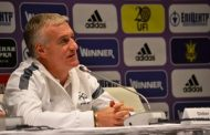 Quelle composition Deschamps va-t-il aligner contre la Suisse ?