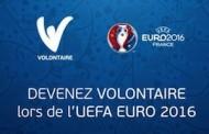 Découvrez le Programme Volontaires de l'EURO 2016 : 6.500 bénévoles seront recrutés pour la compétition