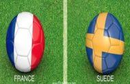 Meilleures cotes et pronostic de France/Suède, 4ème journée de qualification à la Coupe du monde 2018