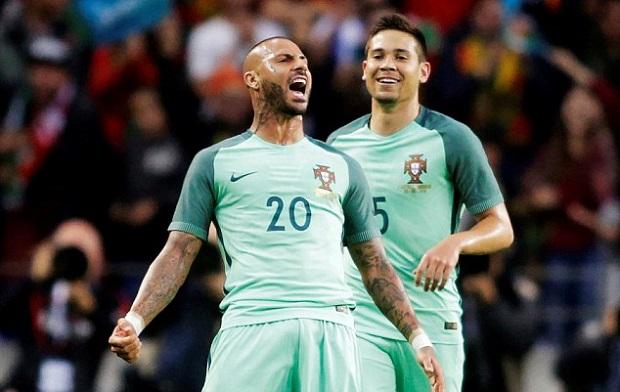 Guerreiro et Quaresma ont permis au Portugal de s'imposer