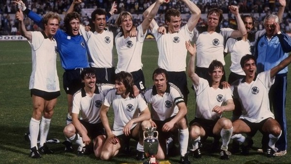 allemagne champion europe 80