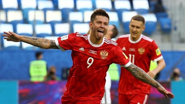 La Sbornaïa fait face à de terribles difficultés à moins d'un an de la Coupe du Monde