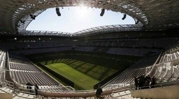 Le tout nouveau Stade de Nice : l'Allianz Riviera