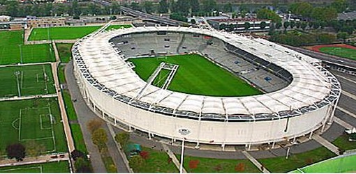 Le Stadium de Toulouse accueille l'Euro 2016