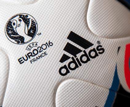 Sponsors de l'Euro 2016