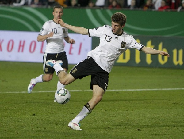 allemagne euro 2012 victoires