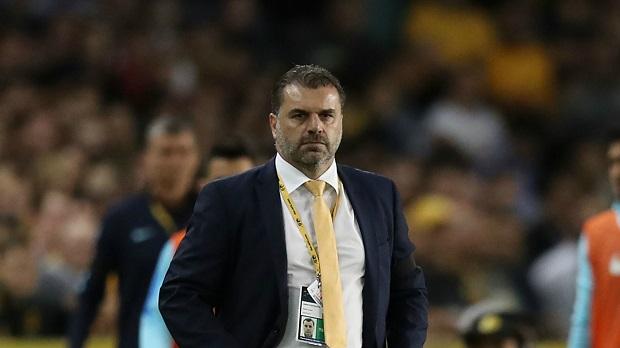Ange Postecoglou a démisionné de son poste de sélectionneur de l'Australie
