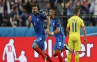 Audience record de TF1 pour le match d'ouverture France-Roumanie avec 14,5 millions de téléspectateurs pour soutenir les Bleus