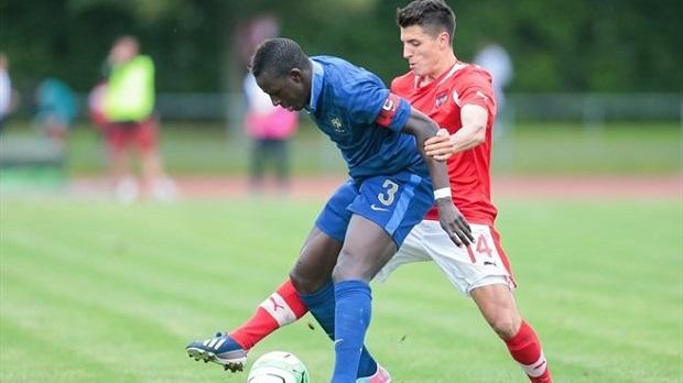 Benjamin Mendy pourrait faire son apparition en équipe de France