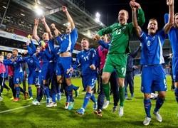 Pariez sur l'Euro 2016 avec Betclic