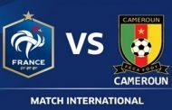 Analyse de France-Cameroun, avant dernier match amical préparatoire à l'Euro 2016 de football