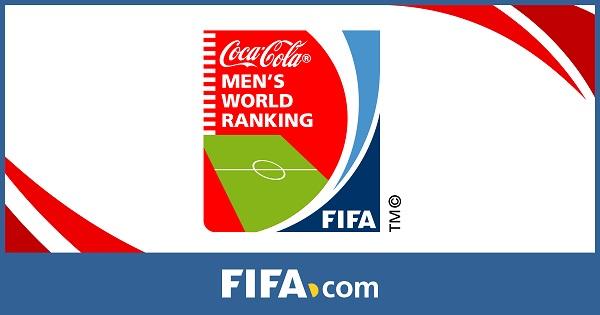Classement FIFA/Coca-Cola