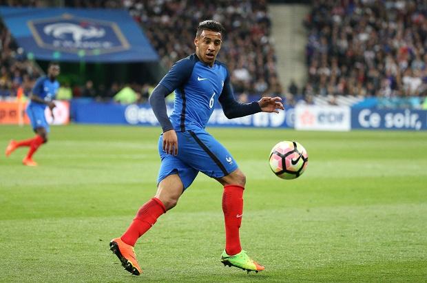 L'équipe de France peut compter sur Corentin Tolisso