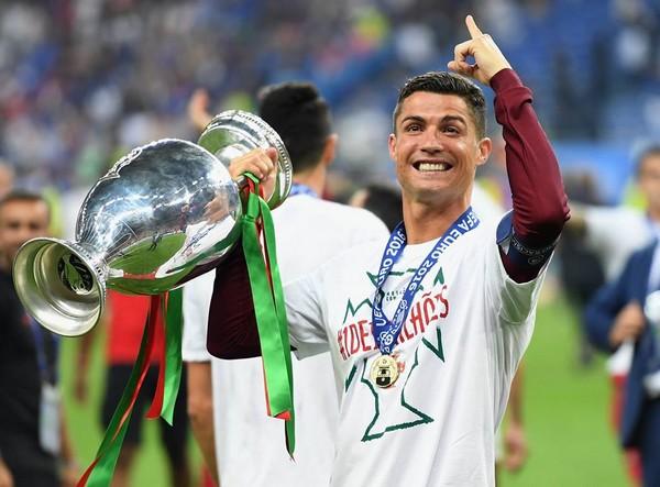 Cristiano Ronalo euro 2016 portugal
