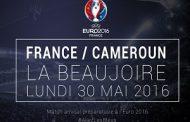 Découvrez notre analyse pour France-Cameroun du 30 mai, match amical préparatoire à l'Euro 2016