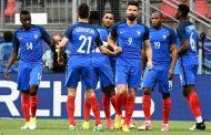 Le point sur les chantiers de l'équipe de France à quelques mois de la Coupe du Monde 2018 en Russie