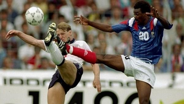 équipe de france euro 1992