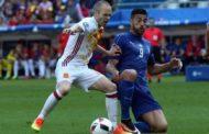 Les cinq plus gros ratés du début de l'Euro 2016 en France