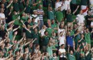 Les supporters irlandais sont décidément les plus sympa : regardez cette étonnante video