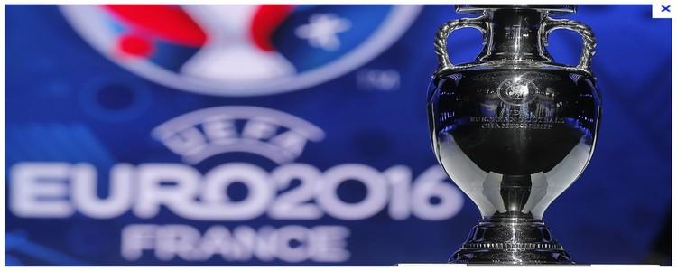 9ème journée éliminatoire Euro 2016
