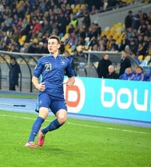 Koscielny sera le taulier des Bleus à l'Euro 2016