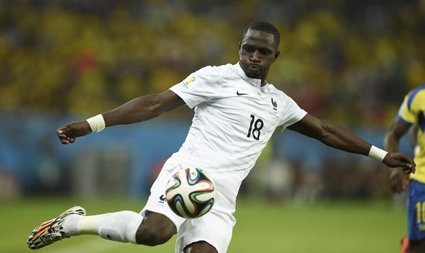 Moussa Sisskoko débutera-t-il le match de la France