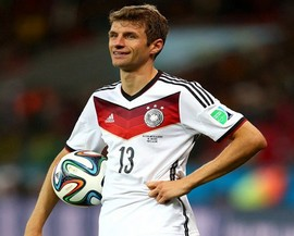 Thomas muller allemagne euro 2016