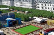 Programme d'ouverture de l'Euro 2016 : concert de David Guetta le 9 juin au Champ de Mars et cérémonie le 10 juin au stade de France
