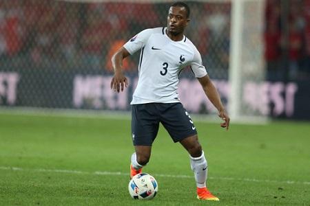 Patrice Evra a tout connu avec la France