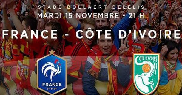 France-Côte d'Ivoire le 15 novembre : notre pronostic
