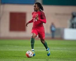 renato sanches portugal euro 2016